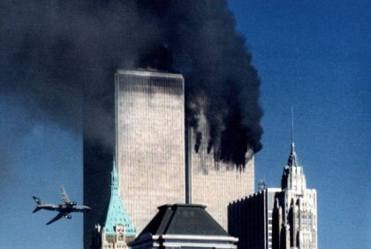 9-11 attacks