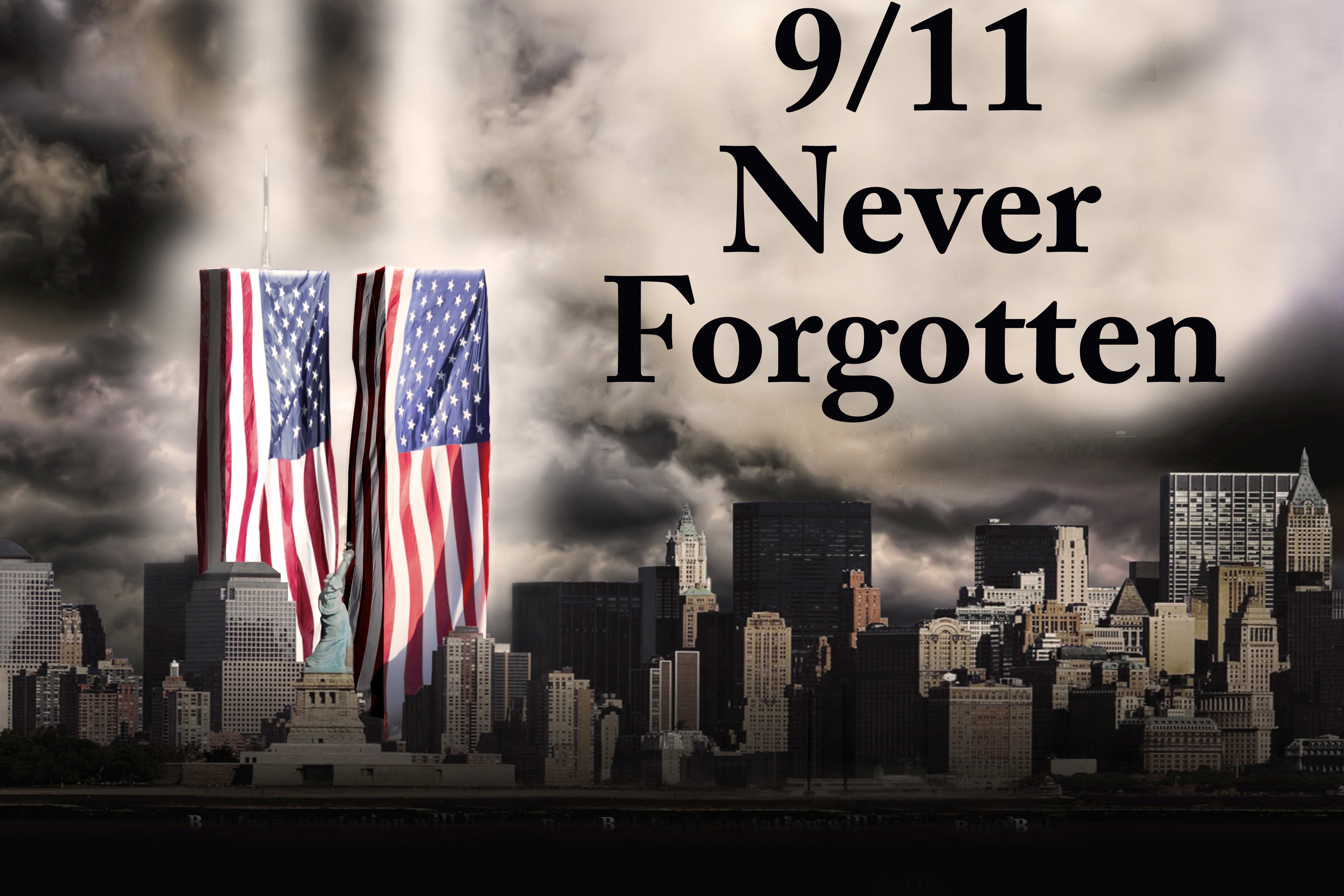 911 NEVER FORGET PLEASE USA!!