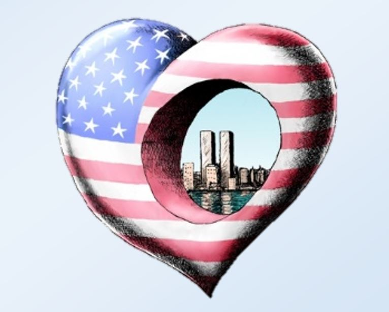 AMEN REMEMBER 911 and PRATY for the USA!!