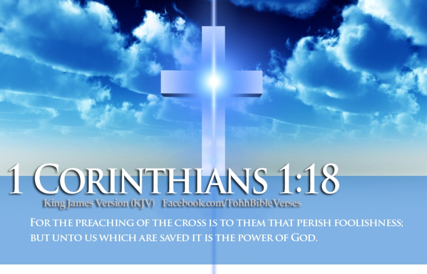 Bible-Verses-1-Corinthians-1-18-Blue-Sky-Cross-HD-Wallpaper (1)