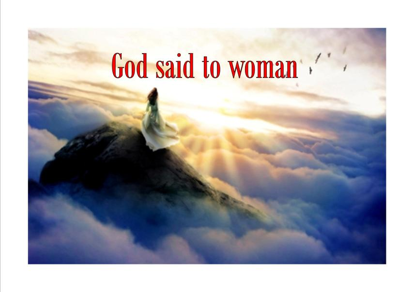god-said-to-woman