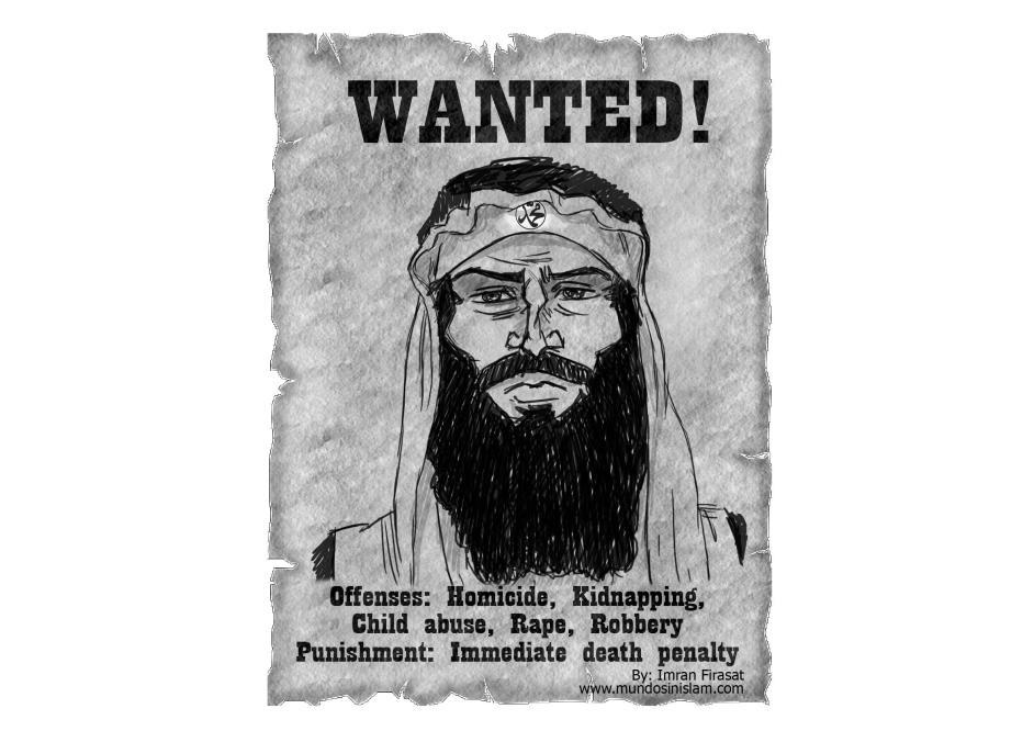 Muhammad-WANTED