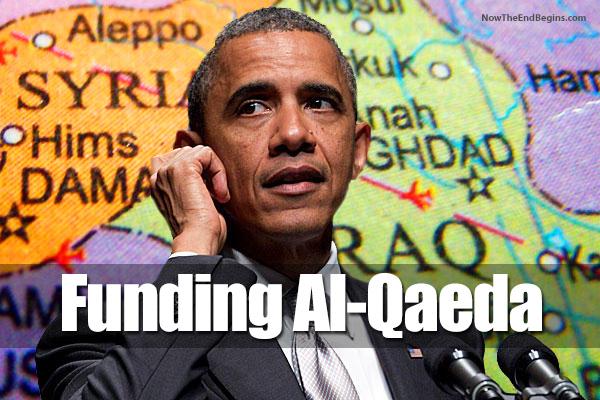 obama-funding-syrian-rebels-al-qaeda-benghazi