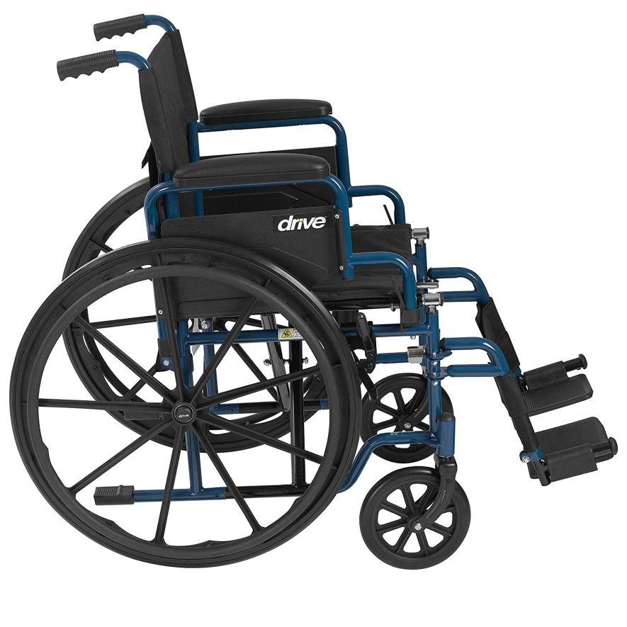 Kristi Ann's Wheelchair!!