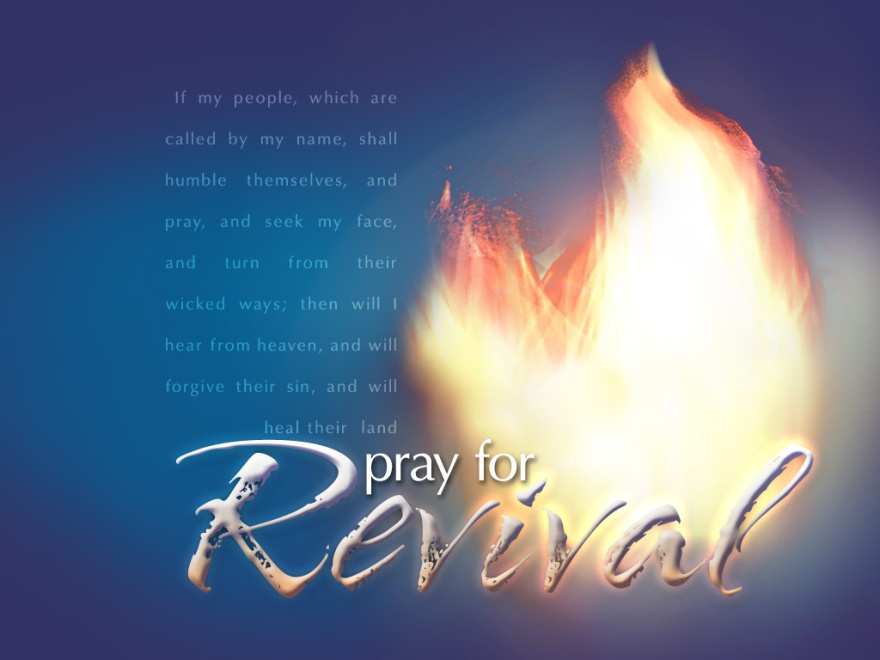 pray-for-revival