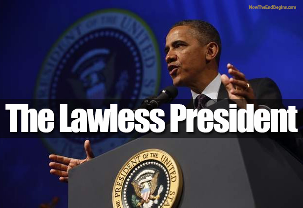 obama-lawless-president-renegade-antichrist
