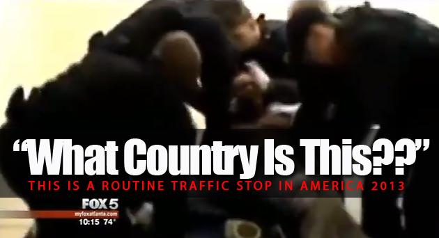 obama-police-state-forced-blood-draws-traffic-stop-dna-collecting-now-the-end-begins