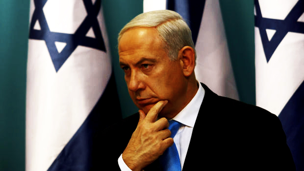 benjamin-netanyahu-says-no-chance-to-iran-nuke-deal-iranian-nuclear-weapons