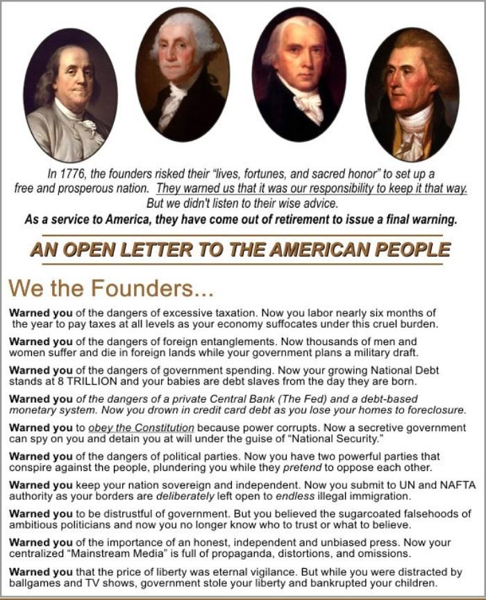 foundingfathers4ronpaul