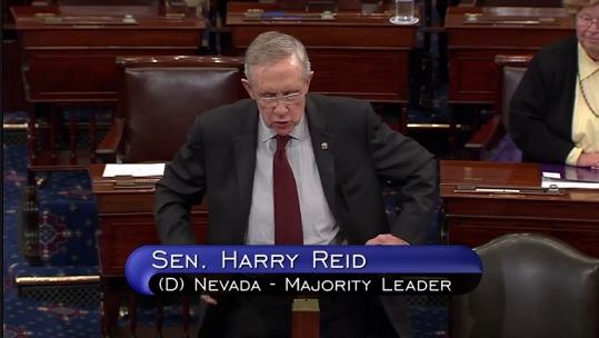 HarryReid_minds