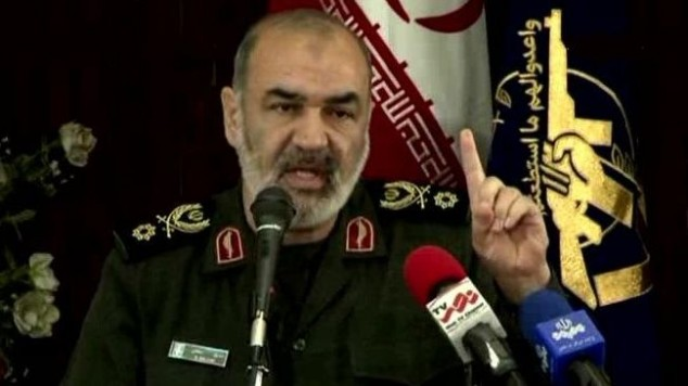 Iran-IRGC-Salami-ready-to-destroy-israel-the-worlds-only-holy-land-e1394574647426