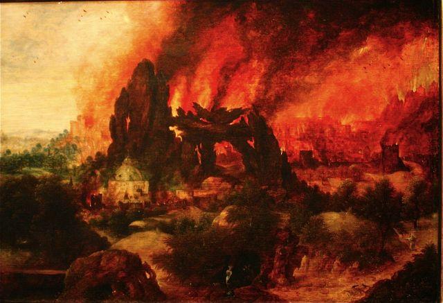 sodom(1)