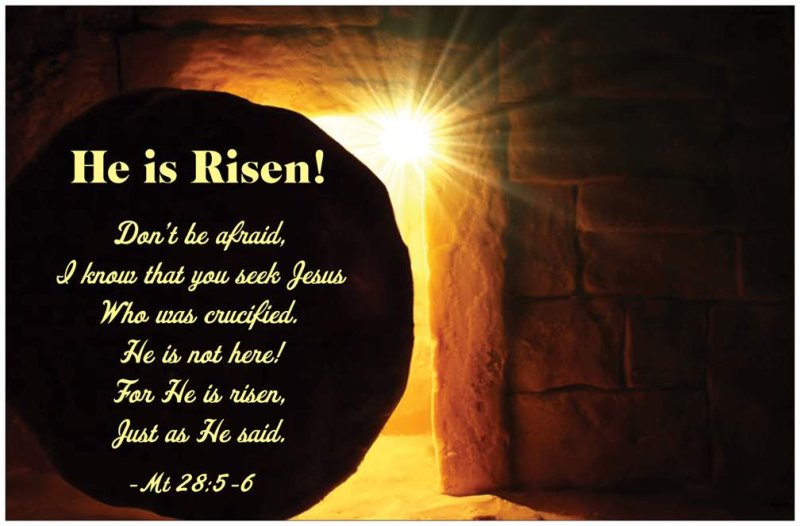 the risen what is - photo #16