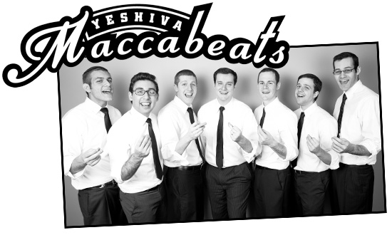 maccabeats