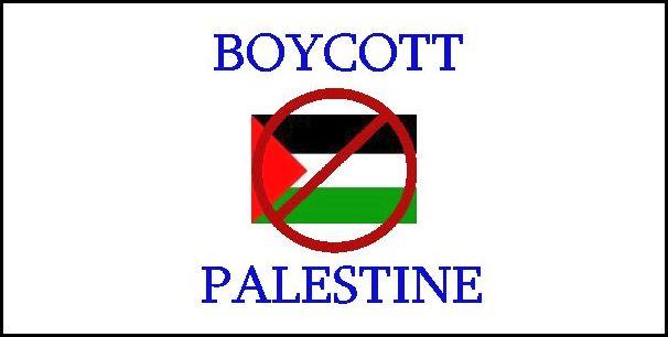 boycott_Palestine