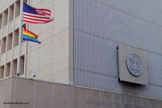 lgbt-flag-flying-over-us-embassy-in-israel-june-11-2014
