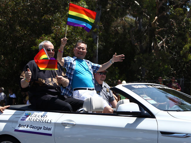 San-diego-Pride-Parade--grand-marshals-george-takei-and-husband-brad_1373757110905_445507_ver1.0_640_480