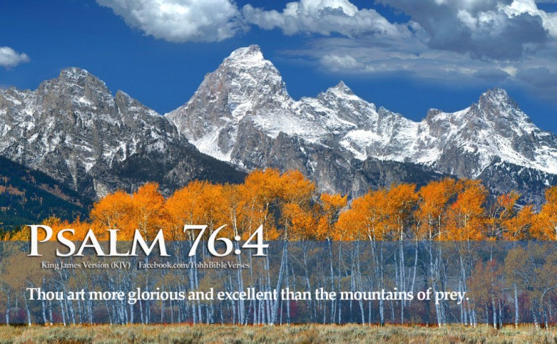 Bible-Verses-On-GODs-Power-And-Glory-Psalm-76-4-Mountains-HD-Wallpapers-1024x634