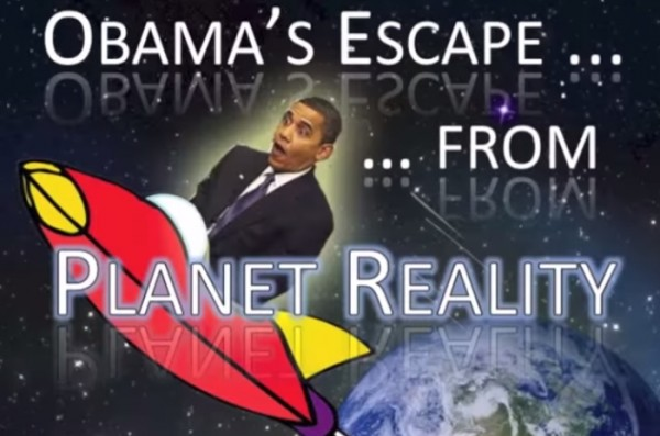 obamas-escape-from-planet-reality-600x397