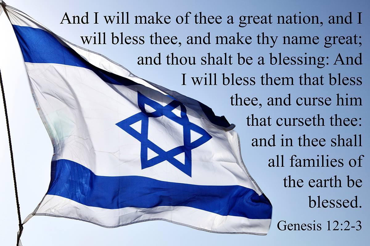 Genesis 12:2-3 KJV!! | Kristi Ann's Haven