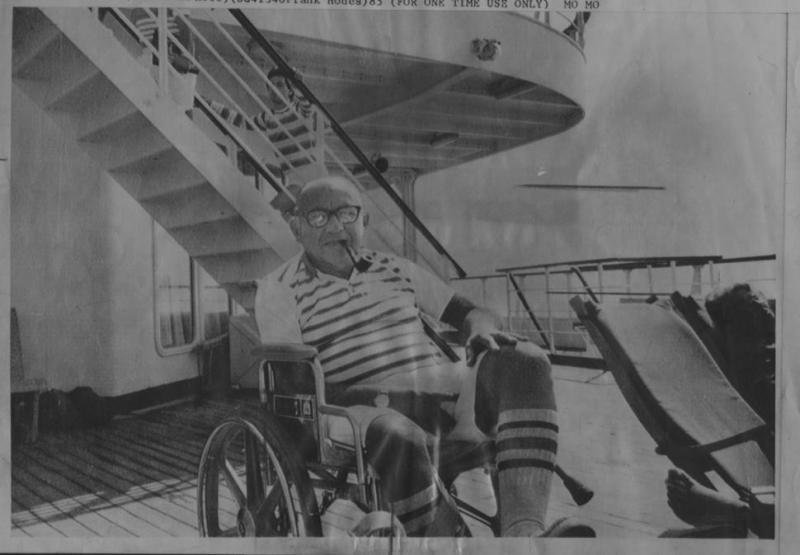 aboard-ship