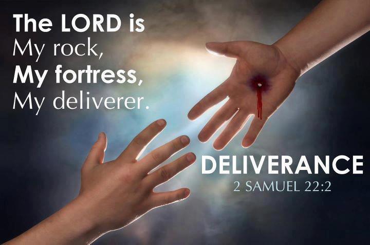 Bible-Verses-Deliverance-2-Samuel-22-2-Hands-Reaching-Picture