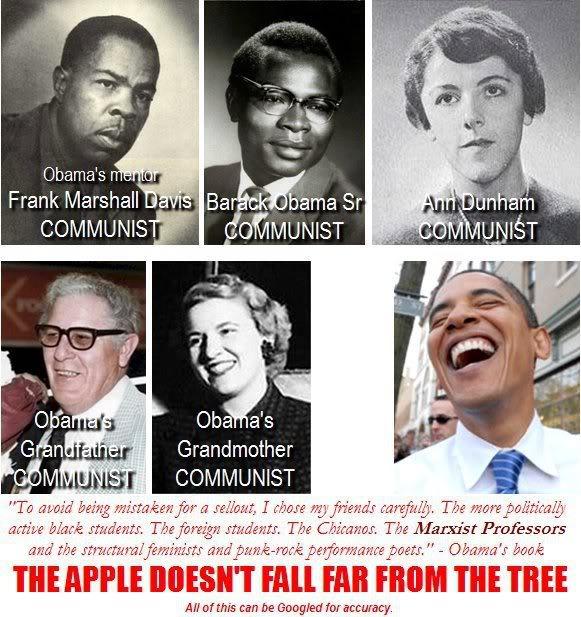 ObamaCommunist