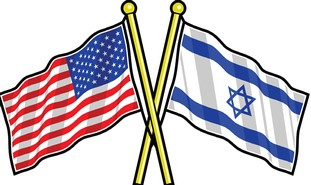 us_israel_flags
