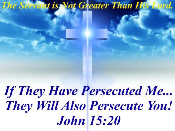 PERSECUTION (1)
