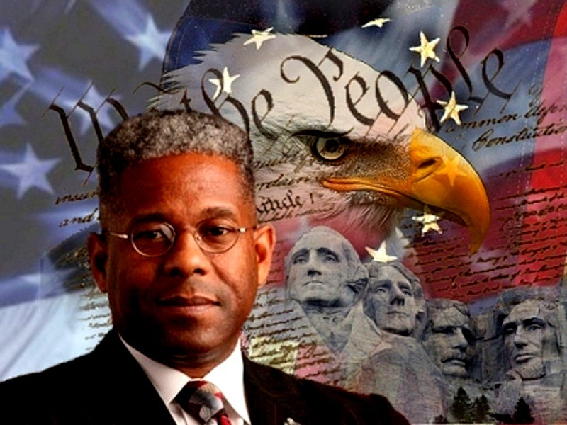 allen west patriot