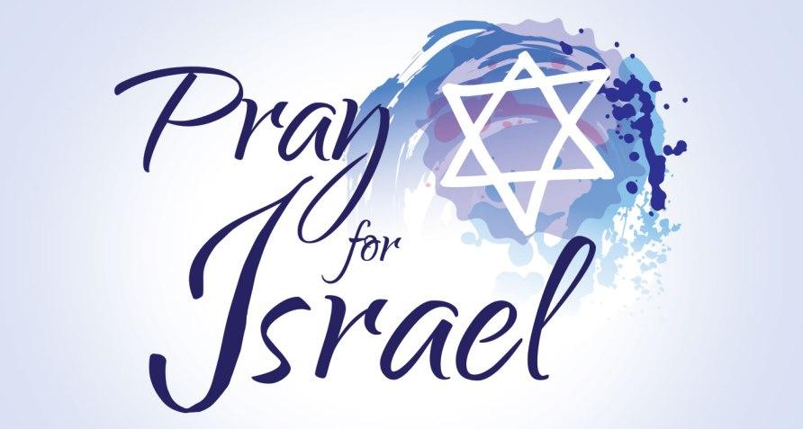 PrayforIsrael
