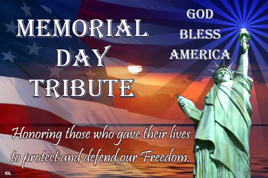 Please Remember all our VETERANS!!