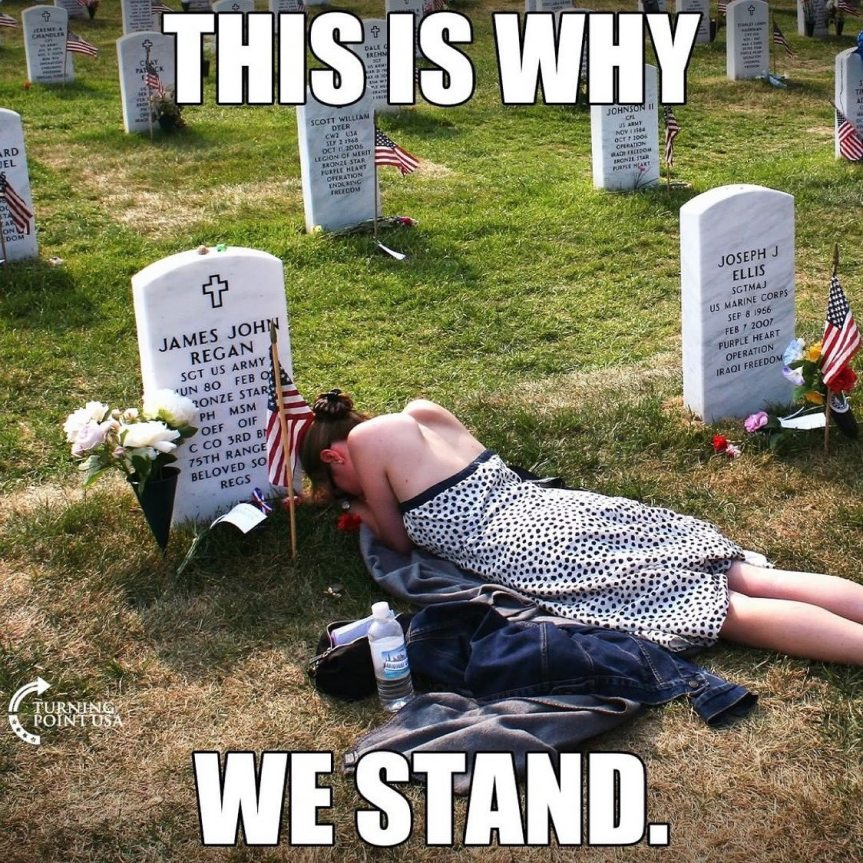 VETERANS AND PRAY for THEM!!