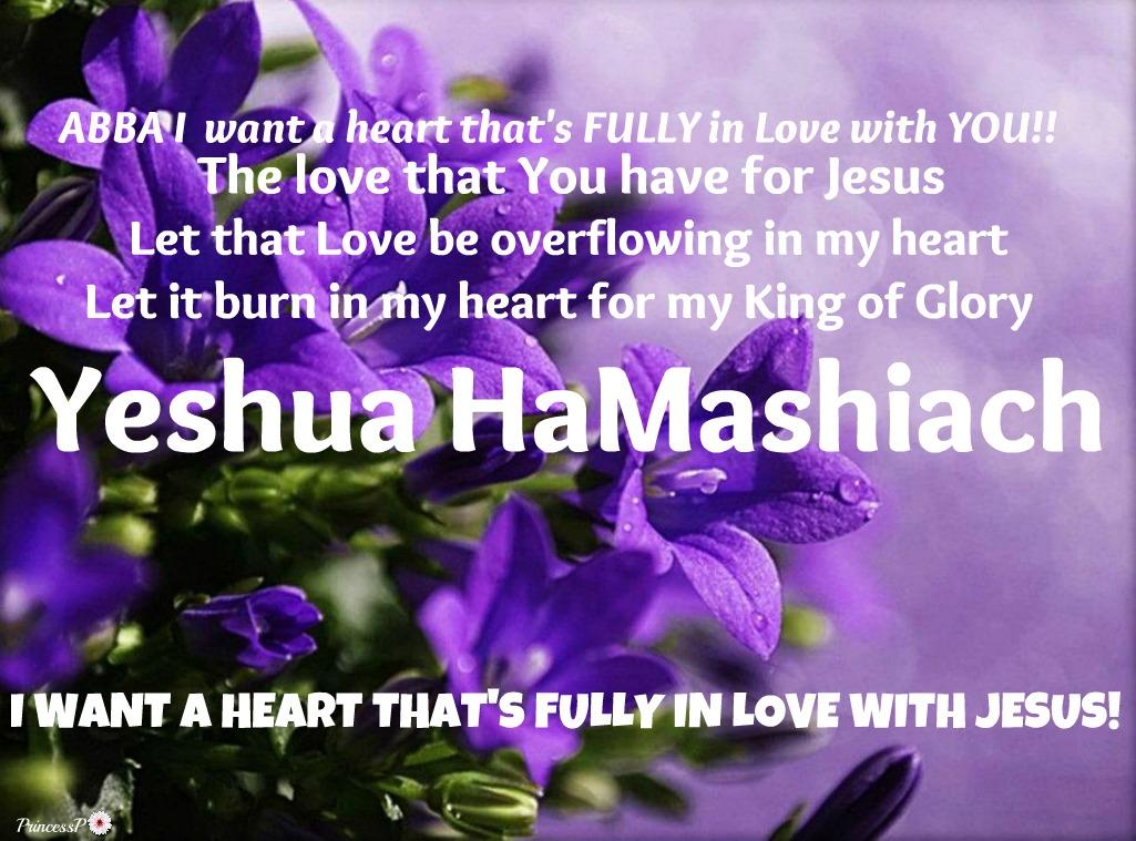 Jesus-Yeshua! | Kristi Ann's Haven
