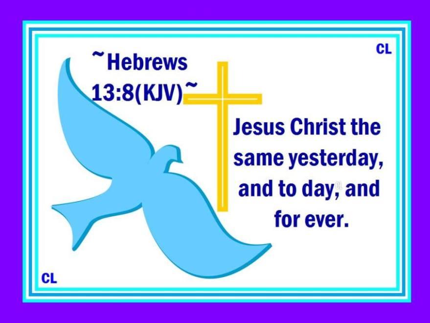 hebrews188kjv