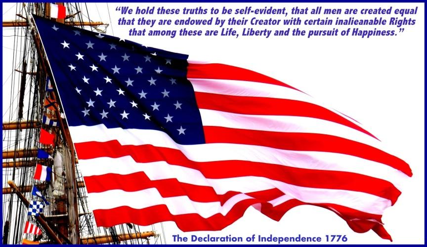 PRAY too our ONE TRUE GOD for the USA!!